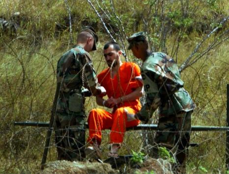 Detainee「Camp X-Ray In Cuba」:写真・画像(16)[壁紙.com]
