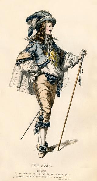 17th Century「Don Juan」:写真・画像(17)[壁紙.com]