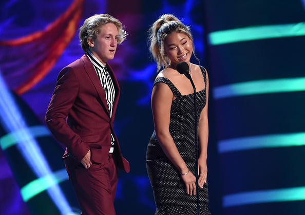 Fox Photos「FOX's Teen Choice Awards 2018 - Show」:写真・画像(10)[壁紙.com]