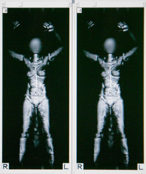 保安「TSA Unveils Whole Body Imaging System At Los Angeles International Air」:写真・画像(14)[壁紙.com]