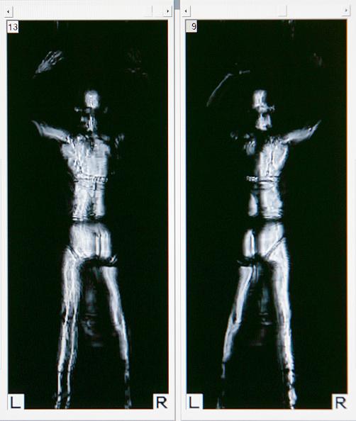 LAX Airport「TSA Unveils Whole Body Imaging System At Los Angeles International Air」:写真・画像(19)[壁紙.com]