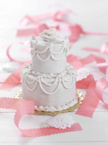 結婚「ケーキ」:スマホ壁紙(18)