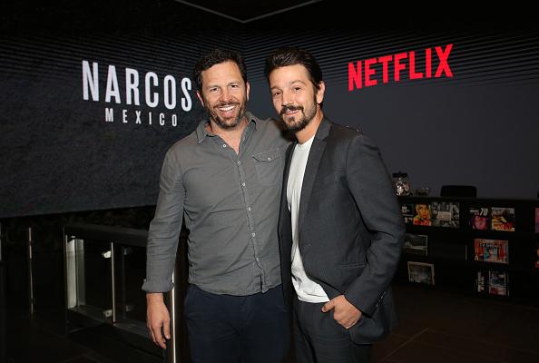 "Rachel Murray「""Narcos: Mexico"" ATAS Screening and Reception」:写真・画像(12)[壁紙.com]"