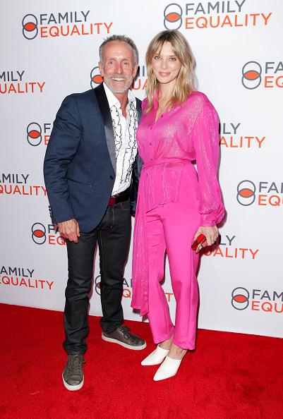 Ruffled Shirt「Family Equality Los Angeles Impact Awards 2019」:写真・画像(2)[壁紙.com]