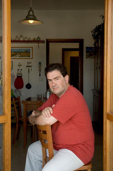 Editorial「The Italian Writer And Professor Of Creative Writing Giulio Mozzi」:写真・画像(15)[壁紙.com]