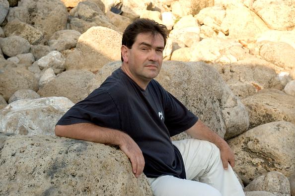 Editorial「The Italian Writer And Professor Of Creative Writing Giulio Mozzi」:写真・画像(14)[壁紙.com]