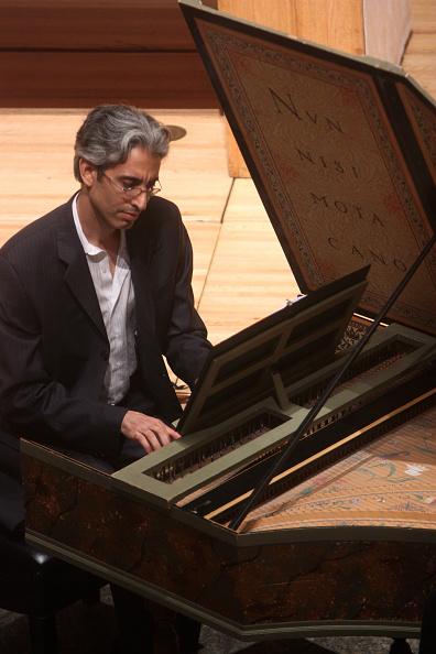 Hiroyuki Ito「Baroque Music Festival」:写真・画像(2)[壁紙.com]