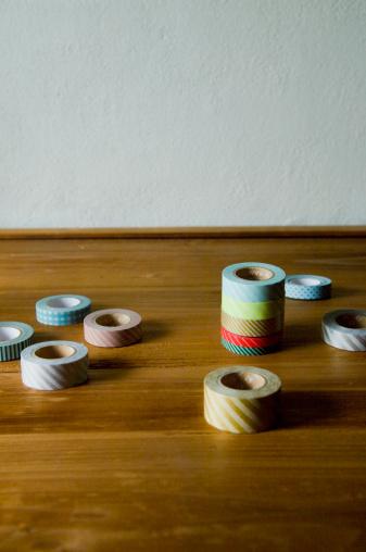 Masking Tape「Masking tapes」:スマホ壁紙(16)