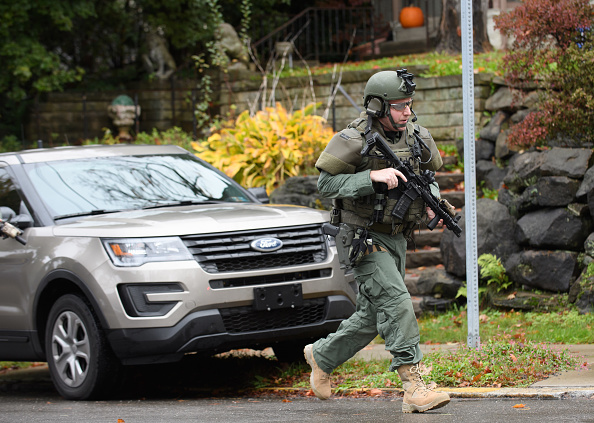 Tree Squirrel「Shooter Opens Fire At Pittsburgh Synagogue」:写真・画像(17)[壁紙.com]