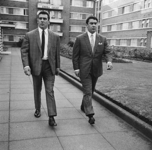 Adults Only「At Home With The Krays」:写真・画像(10)[壁紙.com]