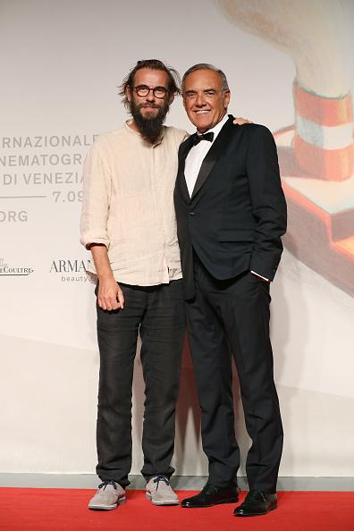 """Tristan Fewings「""""Il Pianeta Mare"""" (Planet Sea) Red Carpet Arrivals - The 76th Venice Film Festival」:写真・画像(19)[壁紙.com]"""