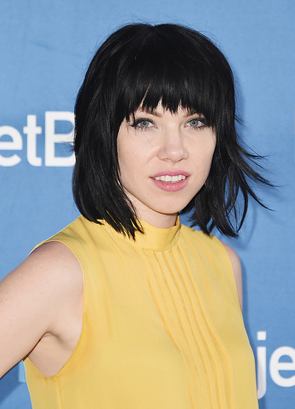 Kennedy Airport「JetBlue's Live From T5 Concert With Carly Rae Jepsen」:写真・画像(14)[壁紙.com]
