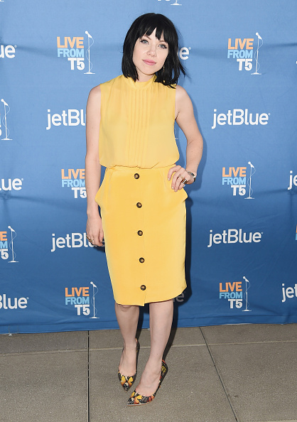 Kennedy Airport「JetBlue's Live From T5 Concert With Carly Rae Jepsen」:写真・画像(16)[壁紙.com]