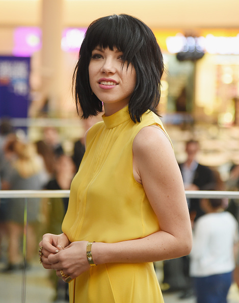 Kennedy Airport「JetBlue's Live From T5 Concert With Carly Rae Jepsen」:写真・画像(12)[壁紙.com]