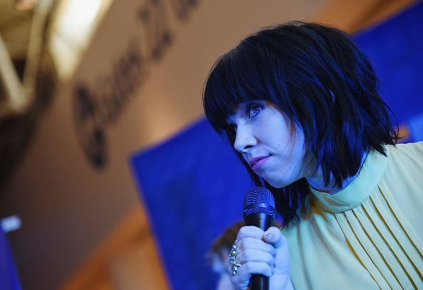 Kennedy Airport「JetBlue's Live From T5 Concert With Carly Rae Jepsen」:写真・画像(15)[壁紙.com]