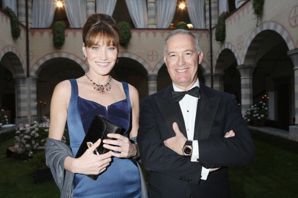 Diva - Human Role「Bulgari Unveils the High Jewellery Diva Collection」:写真・画像(11)[壁紙.com]