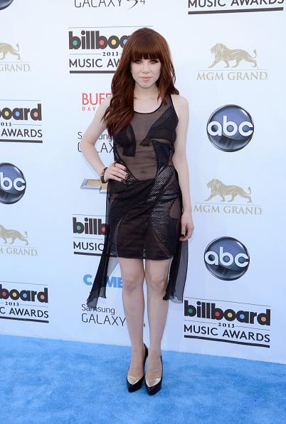 MGM Grand Garden Arena「2013 Billboard Music Awards - Arrivals」:写真・画像(4)[壁紙.com]