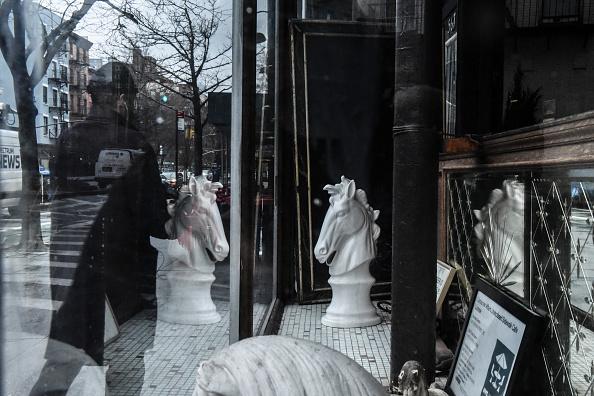 歴史「Protest Held At Iconic Greenwich Village Bar, The White Horse Tavern, Over Its Change Of Ownership」:写真・画像(6)[壁紙.com]