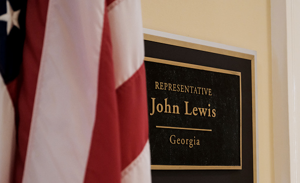 1965 Voting Rights Act「Civil Rights Icon Rep. John Lewis Dies At 80」:写真・画像(3)[壁紙.com]