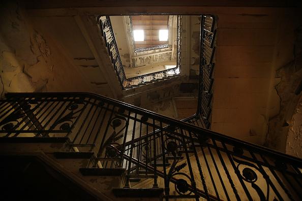 Steps「Belfast Titanic Centenary」:写真・画像(1)[壁紙.com]