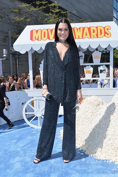 MTV Movie Awards「The 2015 MTV Movie Awards - Red Carpet」:写真・画像(5)[壁紙.com]