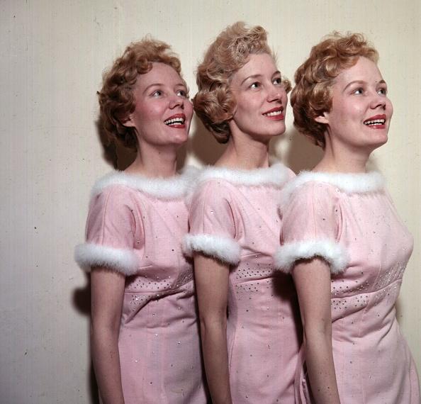 20th Century Style「Beverley Sisters」:写真・画像(12)[壁紙.com]