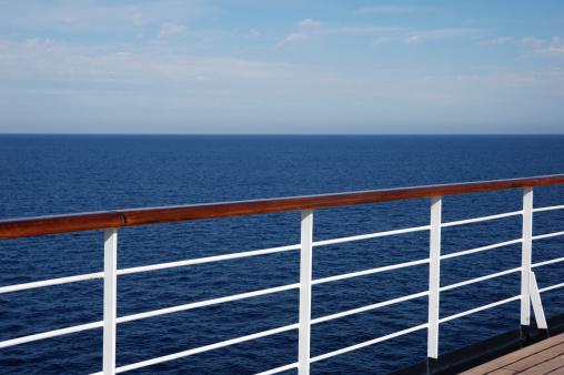 Cruise - Vacation「Horizon from Cruise Ship」:スマホ壁紙(10)