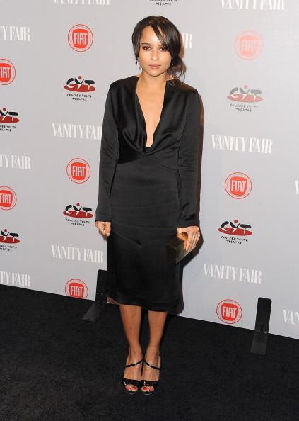 ヴァニティ・フェア「Vanity Fair Campaign Hollywood Young Hollywood Party Sponsored By Fiat - Arrivals」:写真・画像(14)[壁紙.com]