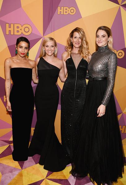 HBO「HBO's Official Golden Globe Awards After Party - Red Carpet」:写真・画像(5)[壁紙.com]