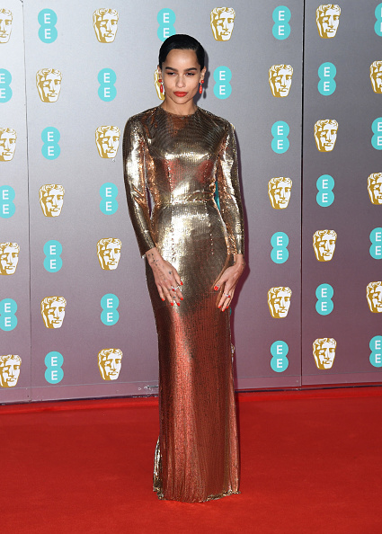 British Academy Film Awards「EE British Academy Film Awards 2020 - Red Carpet Arrivals」:写真・画像(13)[壁紙.com]