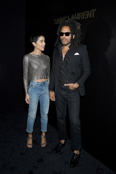 Womenswear「Saint Laurent : Photocall - Paris Fashion Week Womenswear Fall/Winter 2020/2021」:写真・画像(7)[壁紙.com]