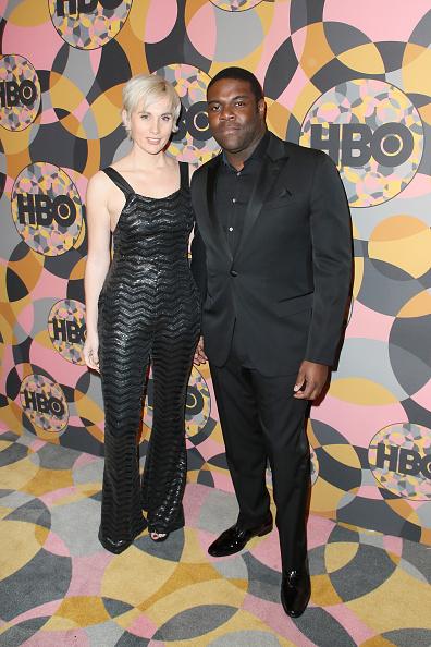 Tuxedo Suit「HBO's Official Golden Globes After Party - Arrivals」:写真・画像(14)[壁紙.com]