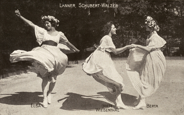1900-1909「Lanner - Schubert Walzer」:写真・画像(8)[壁紙.com]