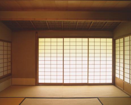 Tatami Mat「Japanese Style」:スマホ壁紙(5)