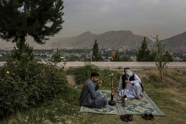 Kabul「Life In Kabul Under Constant Threat Of Terror And Unrest For Residents」:写真・画像(5)[壁紙.com]