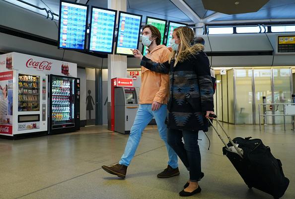 Travel「Trump Restricts Travel From Europe Over Coronavirus Fears」:写真・画像(19)[壁紙.com]