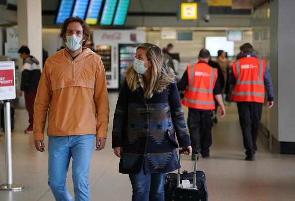 Travel「Trump Restricts Travel From Europe Over Coronavirus Fears」:写真・画像(11)[壁紙.com]
