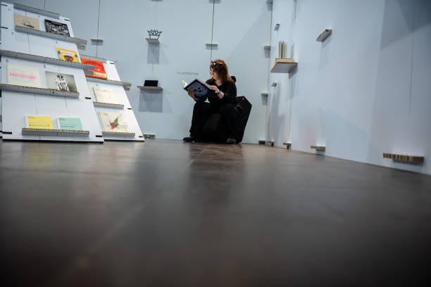 2019 Leipzig Book Fair:ニュース(壁紙.com)