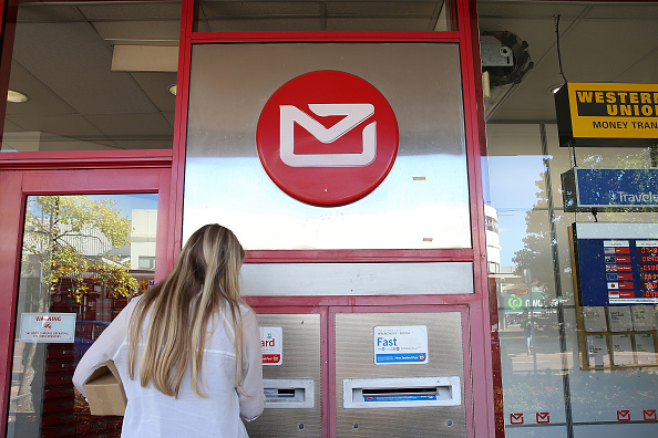 Finance and Economy「NZ Post To Sell 45 Percent Of Kiwibank Following Redundancy Announcement」:写真・画像(18)[壁紙.com]