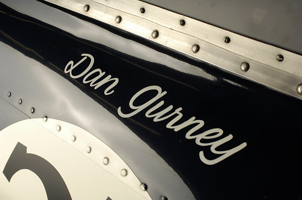Finance and Economy「Gurney Eagle racing car 1966」:写真・画像(16)[壁紙.com]