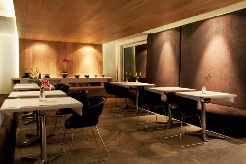 Upper Class「Luxurious hotel room」:スマホ壁紙(17)