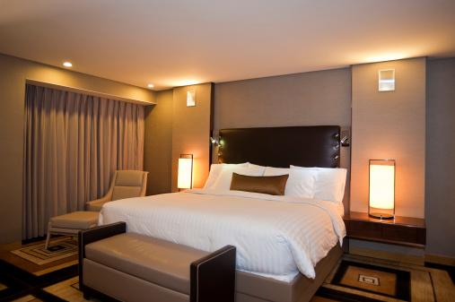 Duvet「Luxurious Hotel Room」:スマホ壁紙(7)