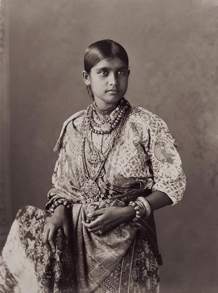 Indian Subcontinent Ethnicity「Kanchan Woman」:写真・画像(3)[壁紙.com]