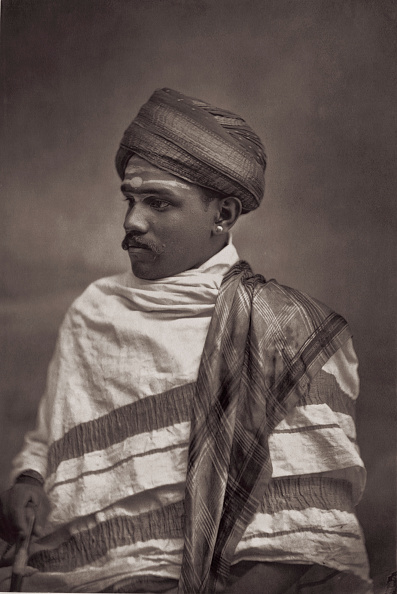 Indian Subcontinent Ethnicity「Tamil Man」:写真・画像(14)[壁紙.com]