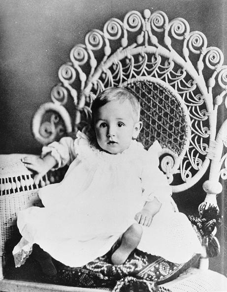 Disney「Portrait Of Walt Disney As Infant, c. 1902.」:写真・画像(13)[壁紙.com]
