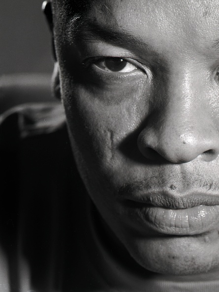 Dave Tonge「Dr Dre」:写真・画像(12)[壁紙.com]
