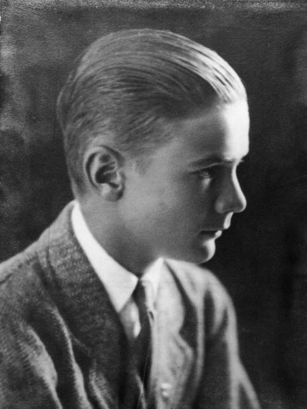 Producer「Portrait Of Howard Hughes At Age 16」:写真・画像(14)[壁紙.com]