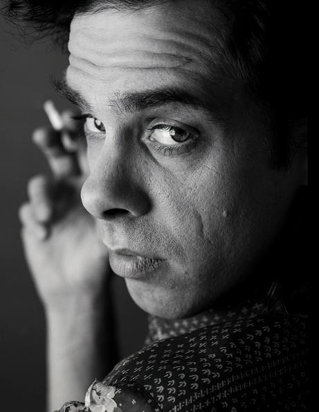 Dave Tonge「Nick Cave」:写真・画像(10)[壁紙.com]