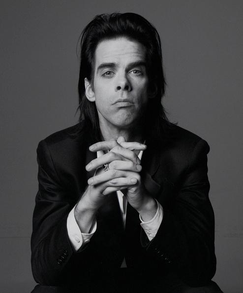 ニック・ケイヴ「Nick Cave」:写真・画像(14)[壁紙.com]