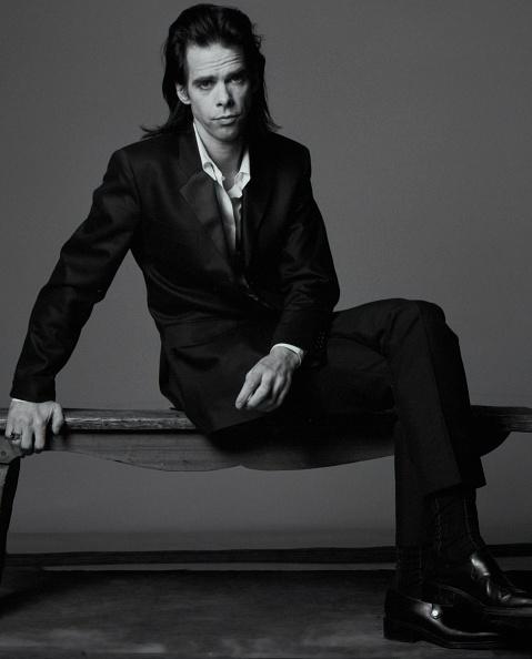 Dave Tonge「Nick Cave」:写真・画像(18)[壁紙.com]